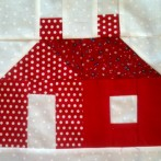 Schools Out … so Let's Celebrate with School House Blocks