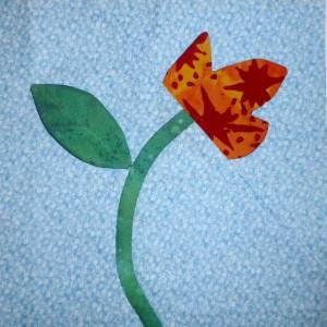 Sophie's Flower #3