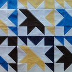 Six Split Star Squares (just to keep the alliteration going)