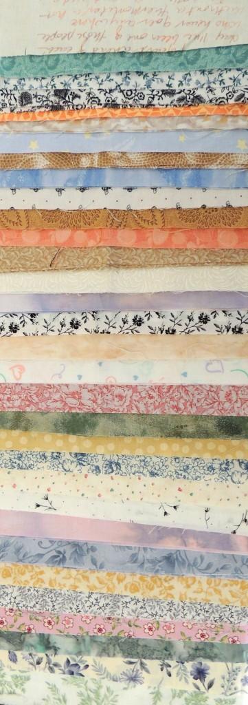 Sophie's Low Volume Fabrics