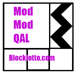 Join me in the Mod Mod Quilt Along