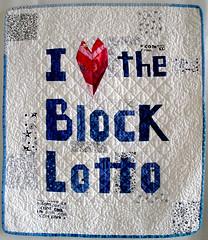 BlockLottoBadge
