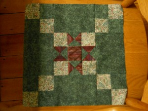 My Fabrics for Mod Mod quilt 001