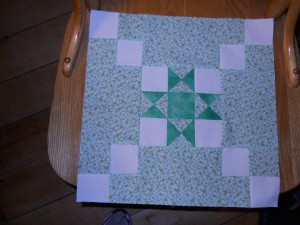 My Fabrics for Mod Mod quilt 003