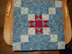 My Fabrics for Mod Mod quilt 004