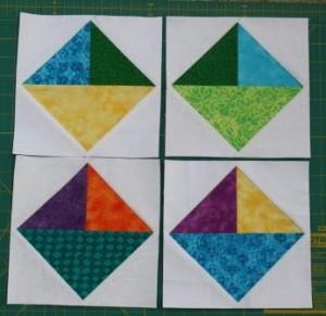 Triangle Square 1