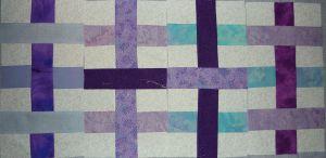 sampler woven bars