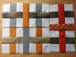 weave block A