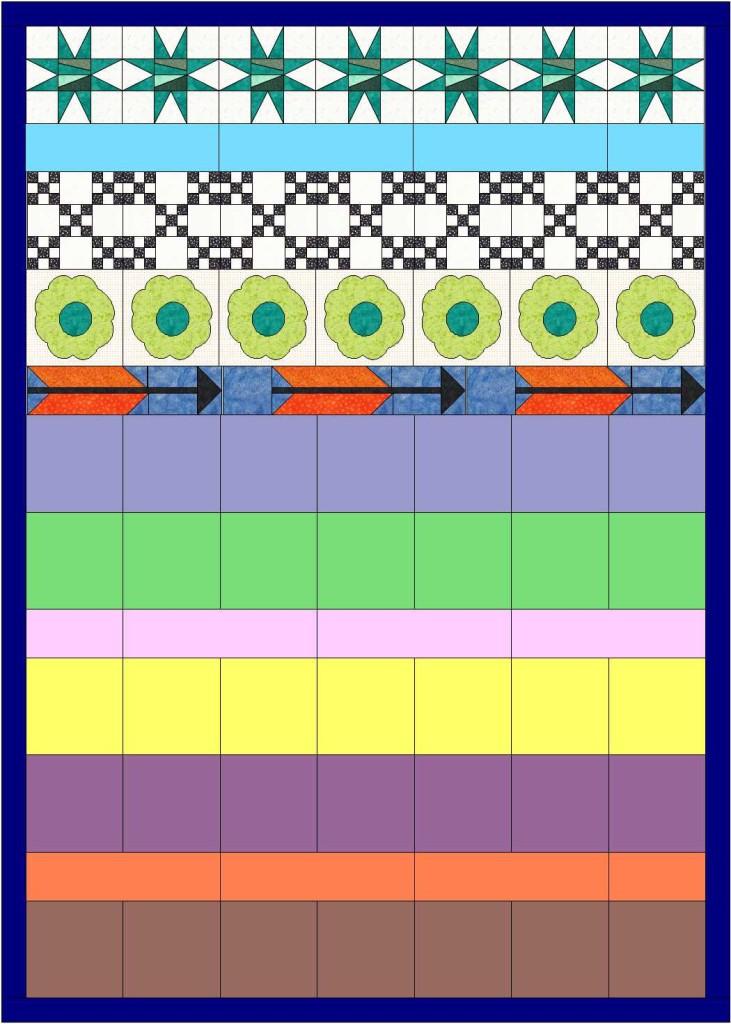 Row-Sampler