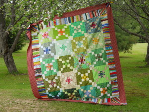 big quilts star cross mystery 004