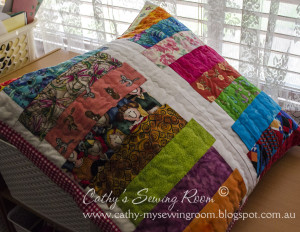 15-08-Lifetime Quilt #13-04-cushion-W