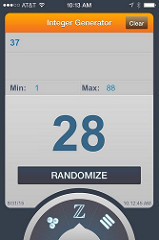 Randomize28-GInny