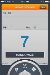 Randomize7-Andra