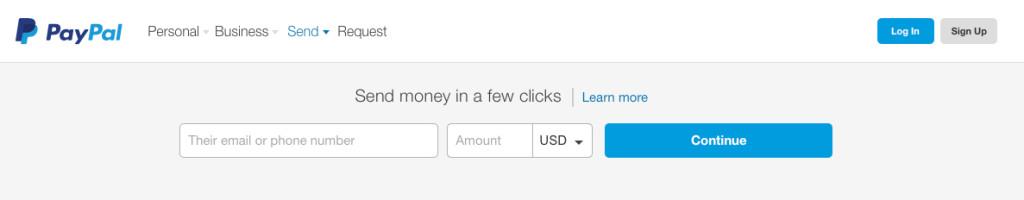 PayPal-HeaderLInk