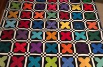 X blocks from November of '14