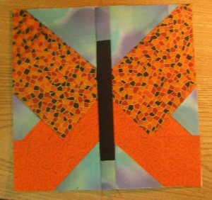 Moira-Butterfly