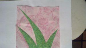 July leaf 1