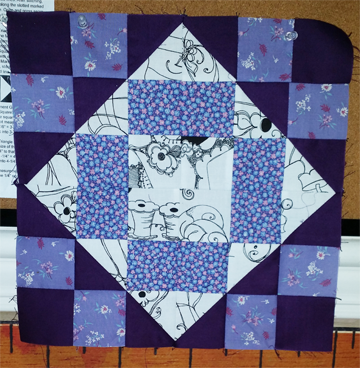 Robin's Aug Sampler block