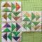 3 puzzle blocks