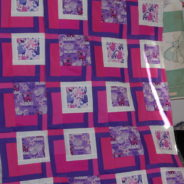And I Made a Quilt Top