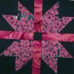 Crossed star