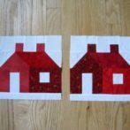 Two Schoolhouse Blocks