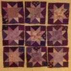 Purple Stars for December