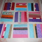 9 Blocks for December for Kathy S.