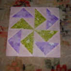 Puzzle Block #2 for Kathy S.