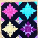 Twinkle star blocks