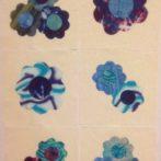 flower blocks