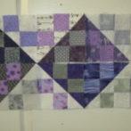 Purple Mountains Blocks