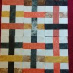 rho's 6 blocks for october