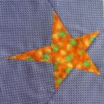 Let's Get Liberated in May with 5-pointed Stars