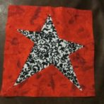 liberated five-point star # 2