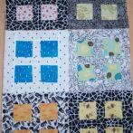 Six window blocks