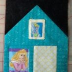 1 I Spy Block sent to Michelle