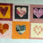 6 heart blocks