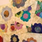 Blooms – March blocks