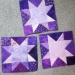 Scrappy Star Blocks