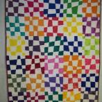 Liberated Checkerboard