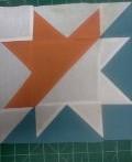 rho's Split Star for October