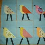 Lori's Flock