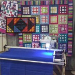 Let's Blog About Quilt Shows