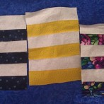 Stripes Blocks from Andra