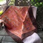 BL inspired stripes quilt