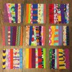 9 String Blocks