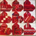 9 Heart Blocks