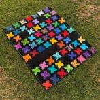 Easy X Blocks from November 2014