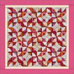 What if (a quilt design idea)